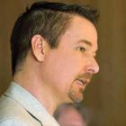 Steve G. Jones presenting at a seminar