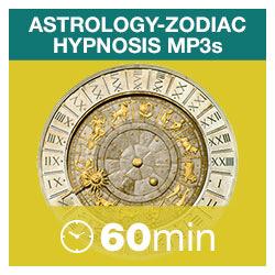 Zodiac Platinum Hypnosis MP3s