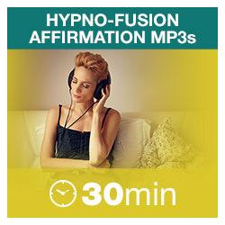 Hypno-Fusion MP3s