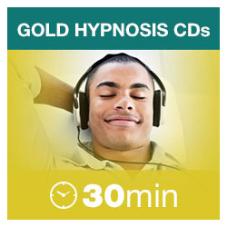 Gold Hypnosis CDs