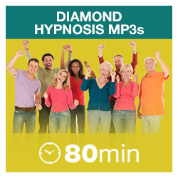 Diamond Hypnosis MP3s