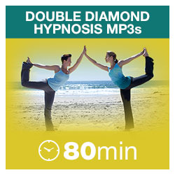 Double Diamond Hypnosis MP3s