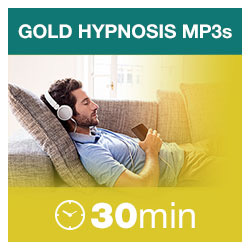 Gold Hypnosis MP3s