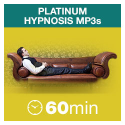 Platinum One Hour Hypnosis MP3 Downloads