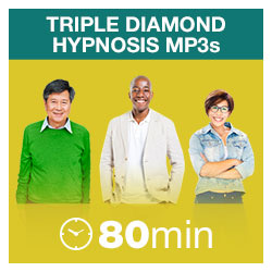 Triple Diamond Hypnosis MP3s