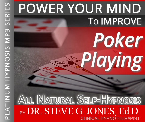 Improve Poker Playing