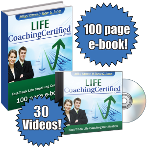 Life Coach Training Course