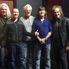Steve G. Jones with REO Speedwagon