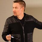 Steve G. Jones Hypnosis Presentation