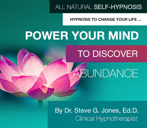 Program Yourself for Abundance