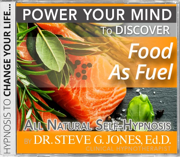 Discover Food As Fuel