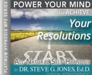 Achieve Your Resolutions Hypnosis MP3