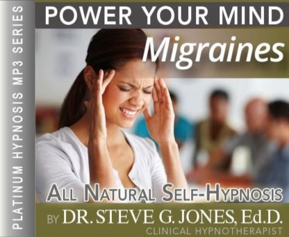Address Migraines Hypnosis MP3