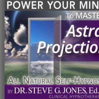 Astral Projection Hypnosis MP3