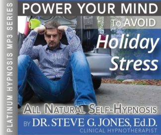 Avoid Holiday Stress Hypnosis MP3