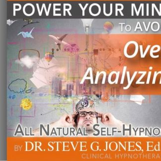 Avoid Over-Analyzing Hypnosis MP3