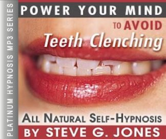 Avoid Teeth Clenching Hypnosis MP3