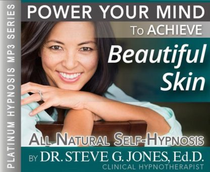 Beautiful Skin Hypnosis MP3