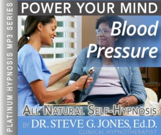 Blood Pressure Hypnosis MP3