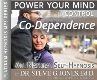 Control Co-Dependence Hypnosis MP3