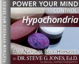 Control Hypochondria Hypnosis MP3