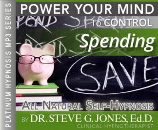 Control Spending Hypnosis MP3