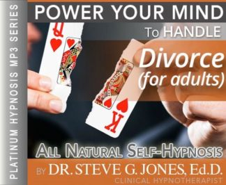Cope with Divorce (for Adults) Hypnosis MP3