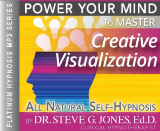 Creative Visualization Hypnosis MP3