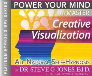 Creative Visualization Hypnosis MP3