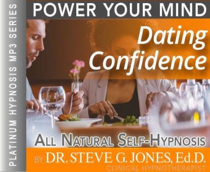 Dating Confidence Hypnosis MP3