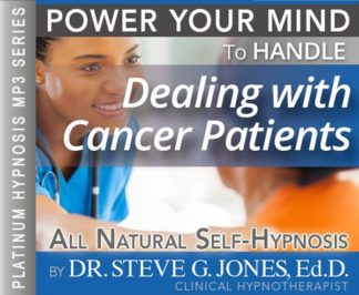 Dealing with Cancer Patients Hypnosis MP3