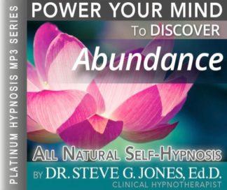 Discover Abundance Hypnosis MP3