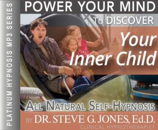 Discover Your Inner Child Hypnosis MP3