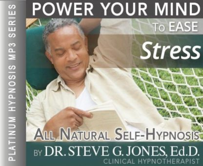 Ease Stress Hypnosis MP3