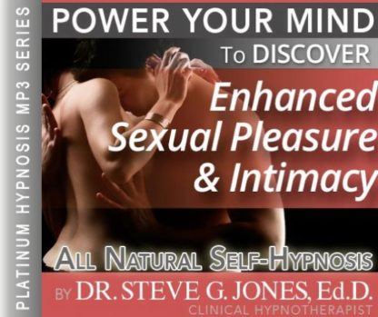 Enhance Sexual Pleasure & Intimacy Hypnosis MP3