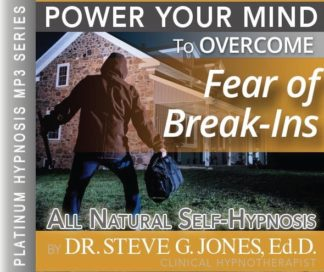 Fear of Break-Ins Hypnosis MP3