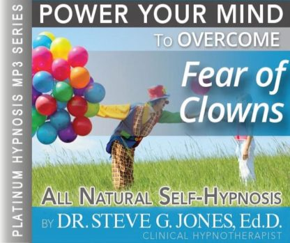 Fear of Clowns Hypnosis MP3