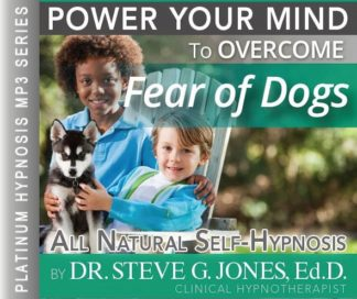 Fear of Dogs Hypnosis MP3