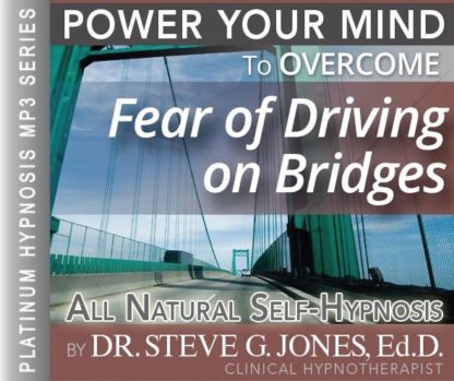 Fear of Driving on Bridges Hypnosis MP3