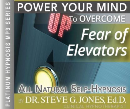 Fear of Elevators Hypnosis MP3