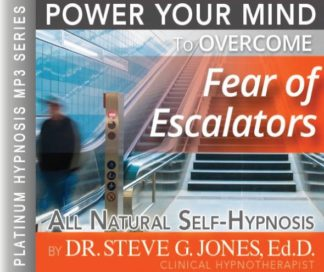 Fear of Escalators Hypnosis MP3