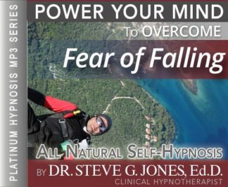 Fear of Falling Hypnosis MP3