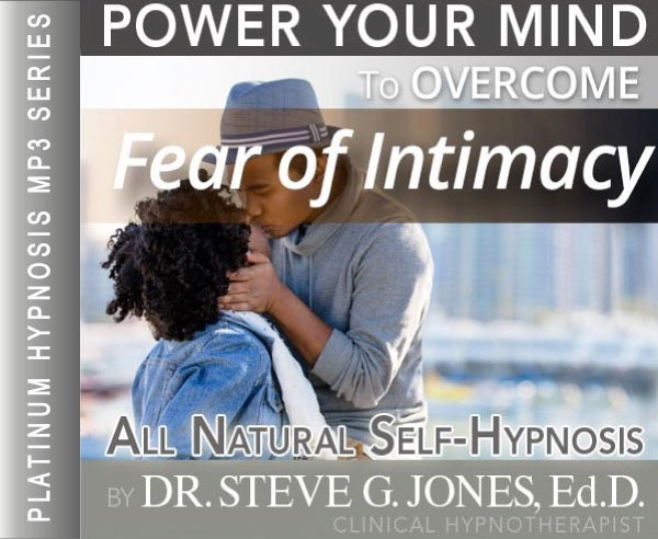 Fear of dating and intimacy