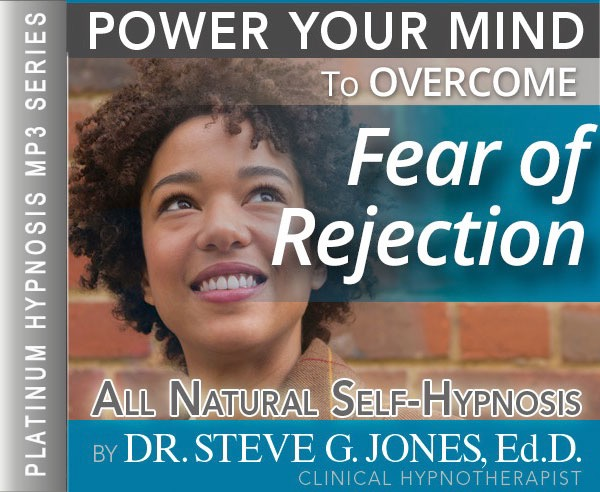 Fear of Rejection Hypnosis MP3 | Hypnosis mp3 downloads ...