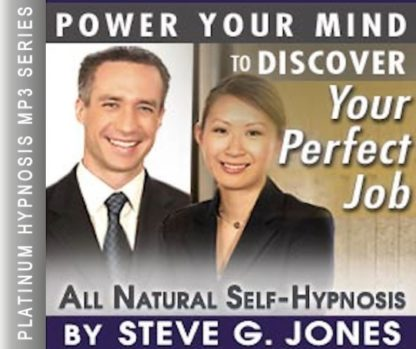 Find Your Perfect Job Hypnosis MP3