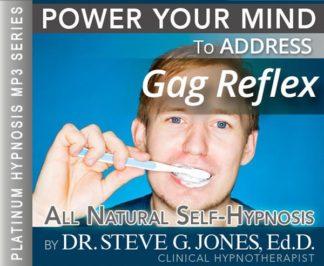 Gag Reflex Hypnosis MP3