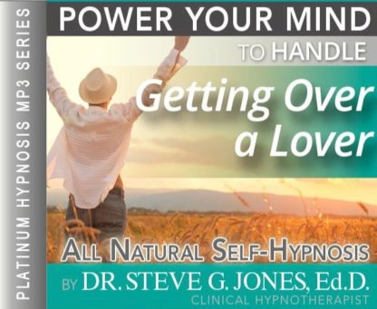 Getting Over a Lover Hypnosis MP3