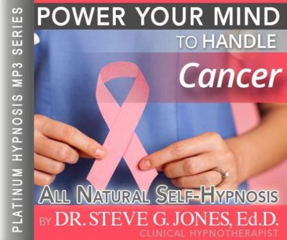 Handle Cancer Hypnosis MP3