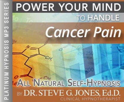 Handle Cancer Pain Hypnosis MP3