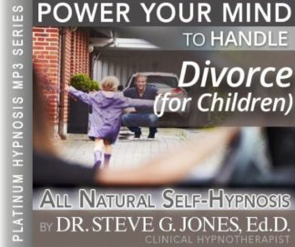 Handle Divorce (for Children) Hypnosis MP3